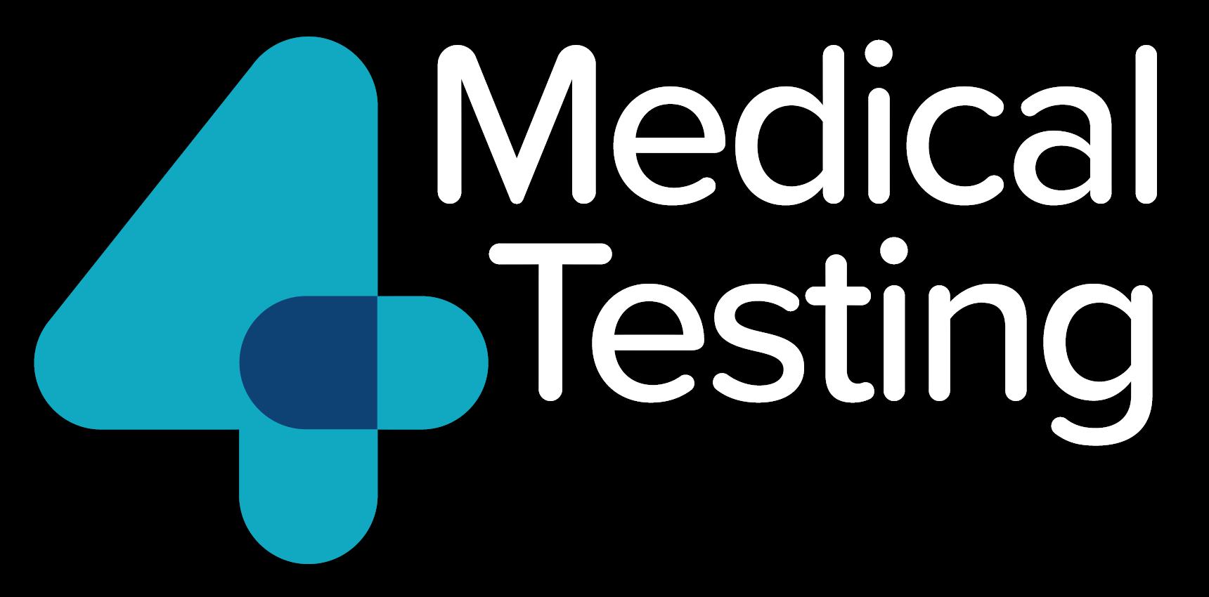 4 Medical Testing
